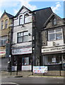 SS9992 : Pandy Carpets, 132 Dunraven Street, Tonypandy by Jaggery