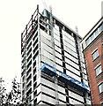 J3373 : Windsor House redevelopment, Belfast - September 2017(11) by Albert Bridge