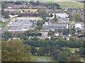 SO7844 : Malvern Technology Park by Philip Halling