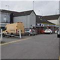 SD5805 : Riverway Motorcycles, Westbridge Mews, Wigan by Jaggery