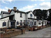 SK7964 : Great Northern Inn by Bob Harvey
