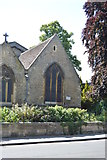 SP5106 : Church of St Giles' by N Chadwick