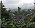 TQ1810 : A view over Bramber by John Sutton