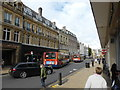 TL4558 : St Andrew's Street by Bob Harvey