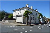TL5338 : Hill House by N Chadwick