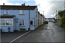 SX4563 : Fore St by N Chadwick