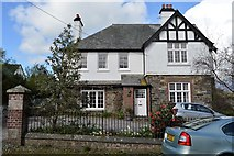 SX4563 : Detached house, Fore St by N Chadwick