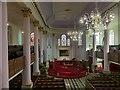 SK8190 : Church of All Saints, Gainsborough by Alan Murray-Rust