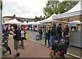 SJ8794 : Levenshulme Market by Gerald England