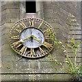 SJ8695 : St John's Clock by Gerald England