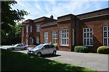 TL5338 : Saffron Walden Museum by N Chadwick