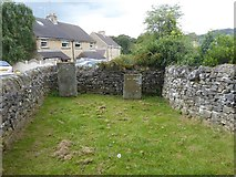 SK2276 : The Lydgate Graves by David Smith