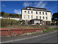 SS9793 : Zoar Residential Home, Clydach Vale by Jaggery