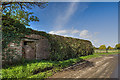 SJ3727 : WWII Shropshire: RAF Rednal - pillbox (3) by Mike Searle