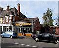 ST3289 : The Fantastic Sandwich Club in Newport by Jaggery