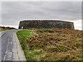 C3619 : Grianán Ailigh by David Dixon