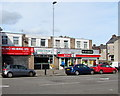 ST3289 : Malmo Hearing Ltd, 203 Caerleon Road, Newport by Jaggery