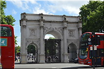 TQ2780 : The Marble Arch by N Chadwick