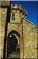 SP3747 : Edgehill Tower, 2000 by Derek Harper