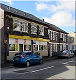 SS9892 : Clydach Stores, 19-20 Clydach Road, Clydach Vale by Jaggery