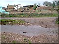 SY0687 : Stowford Farm by Derek Harper