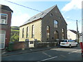 ST1190 : The former Seion Welsh Wesleyan chapel by John Lord