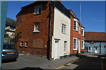 TL5338 : 7 - 9, Museum St by N Chadwick