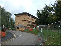 SJ9423 : Staffordshire University by JThomas