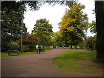 SO9098 : West Park, Wolverhampton (8) by Richard Vince
