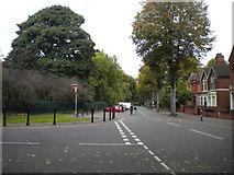SO9098 : Park Road East, Wolverhampton by Richard Vince