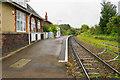 ST5475 : Sea Mills railway station by Bill Boaden