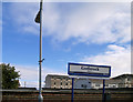 C7736 : Castlerock by David Dixon