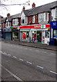 ST2986 : Spar, Maesglas, Newport by Jaggery