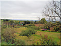 TQ4551 : Chartwell grounds by Paul Gillett
