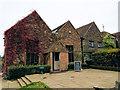 TQ4551 : Studio at Chartwell by Paul Gillett