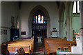 TL1639 : All Saints Church, Clifton by Ian S