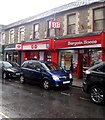 ST0291 : Bargain Booze Select Convenience store, 59 Hannah Street, Porth by Jaggery