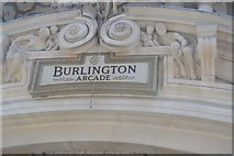 TQ2980 : Burlington by N Chadwick