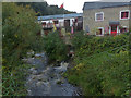 SC4385 : Laxey River by Robin Drayton