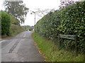 ST5457 : Undertown Lane by Neil Owen