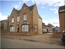 TL4568 : House on High Street, Cottenham by David Howard