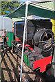 SP9427 : Leighton Buzzard Railway - Peter Pan by Chris Allen