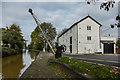 SJ8255 : Red Bull Wharf, Kidsgrove, Trent & Mersey Canal by Brian Deegan