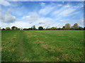 SK4841 : Footpath to Cossall by John Sutton