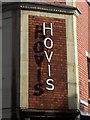 ST5874 : Hovis, Chandos Road, Redland by Derek Harper