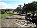 SE1838 : Dobsons Locks by Ashley Dace
