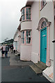 SY3492 : 6A, Marine Parade, Lyme Regis by Kate Jewell