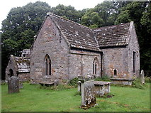 NU0625 : St Peter's Church, Chillingham by Bill Harrison