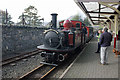 SH6945 : The 11.35 from Porthmadog by Jeff Buck