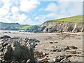 SW7316 : Kennack Sands, Cornwall by Derek Voller